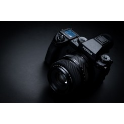 Fujifilm X GFX 50S Digital Mirrorless Camera