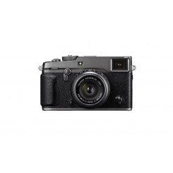 Fujifilm X-Pro2 Mirrorless Digital Camera ( Graphite / Black ) with 23mm f/2 Lens