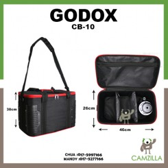 Godox CB-10 Portable Carry Case Bag for Godox AD600 AD600B AD600M AD600BM Flash