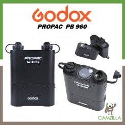 Godox PROPAC PB960 Lithium-Ion Flash Power Pack