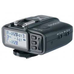 Godox X1T-C 2.4GHz i-TTL Wireless Transmitter Trigger For CanonDSLR