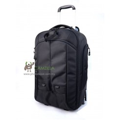 GodSpeed 3300 Trolly Backpack Bag