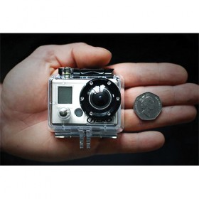 GoPro HD HERO 960 Wearable HD Camera (Free 8GB SD Memory Card)