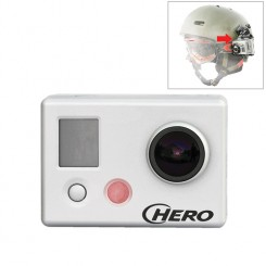 GoPro HD Helmet HERO Camcorder (Free 8GB SD Memory Card)