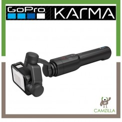 GoPro Karma Grip for HERO5 Black, HERO5 (GoPro Malaysia)