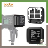 Godox WB87 AD600 Battery Only (For GODOX WITSTRO AD600 Series)