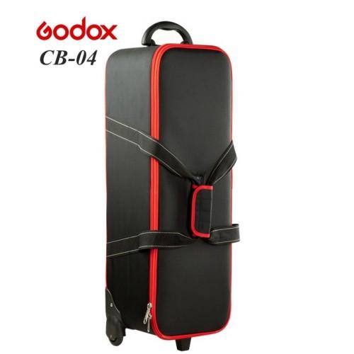 Godox Studio Lighting Kit Bag: Godox CB-04 Photography Kit Carry Bag, Camera Bag, Lights