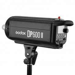 Godox DP-600II 600WS Pro Photography Strobe Flash Studio Light