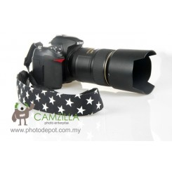 Goto Camera Neckstrap ( LZ-008 )