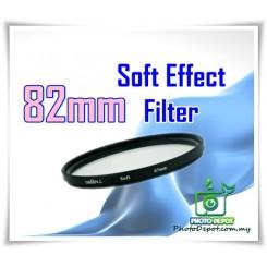 82MM ORIGINAL GREEN.L SOFT FOCUS EFFECT FILTER