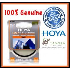 Hoya 52mm HMC Multicoated UV(c) Filter - 100% Genuine