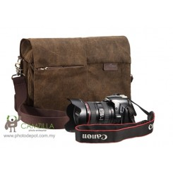 Harryson & Dinald 2R1 Camera Bag sling bag