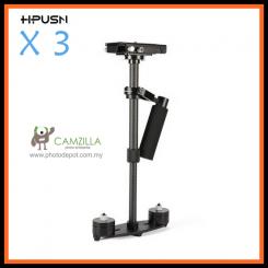 Hpusn x3 Carbon Fiber Steadicam Stabilizer Steadicam Flycam