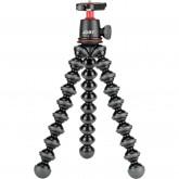 JOBY GorillaPod 1K Kit. Compact Tripod 1K Stand and Ballhead 1K