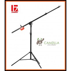 Jinbei DBJ-1 Heavy Function Boom Arm Studio Set with 1 x counterweight (4 kg)
