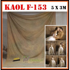 KAOL 3x5 meter studio photography background ,backdrop cloth - F-153
