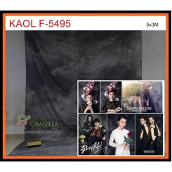 KAOL 3x5 meter studio photography background ,backdrop cloth - F5495