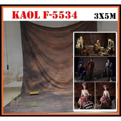 KAOL 3x5 meter studio photography background ,backdrop cloth - F5534