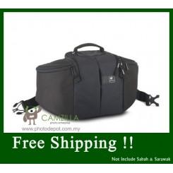 Kata DSLR Camera Waist Pack Lens Flash Bag KT-495-DL - Free Shipping
