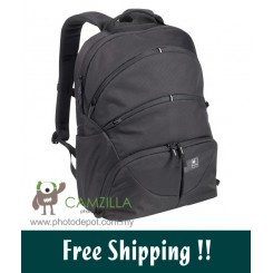 KATA DL-DR-467 D-Light 466 Digital Rucksack (Black) - Free Shipping