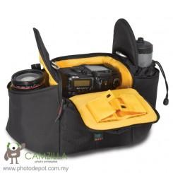 Kata Pro DSLR Camera Waist Pack Lens Flash Bag KT-DW-495 - Free Shipping