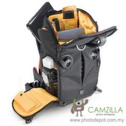 Kata D-3N1-22 3 in 1 Sling Backpack (Medium) - Free Shipping
