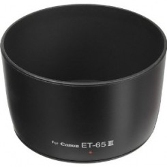 3rd Party ET-65III for Canon EF 85mm f/1.8 USM