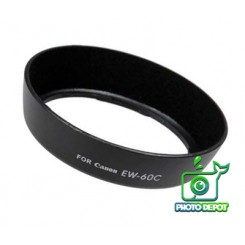 3rd Party EW-60C for Canon EF-S 18-55mm IS