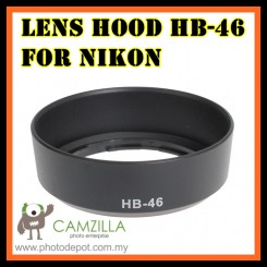 Lens Hood HB-46 for Nikon Lens AF-S 35mm f/1.8 G