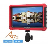"Lilliput A7S 7"" LCD Screen 1920x1200 4K"
