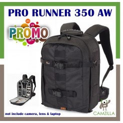 Lowepro Pro Runner 350 AW Camera Backpack(Import Set)