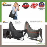 Lowepro Passport Sling III - ( Black )