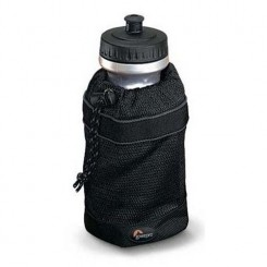 Lowepro Bottle Bag  (keep your water bottle away from your exp Lens)