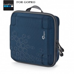 Lowepro Dashpoint AVC 2 Hard-Shell Case (Blue) For Gopro - 100% Genuine