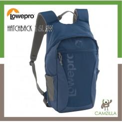 (Original) Lowepro Photo Hatchback 16L AW Backpack (Galaxy Blue)
