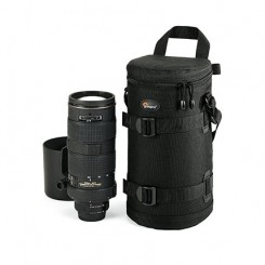 Lowepro Lens Case 4 - for 80-200mm f/2.8, 300mm f/4, or 35-350mm Lens (Black)