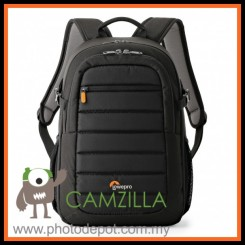 ( 100% Original ) Lowepro Tahoe BP150 DSLR Camera Backpack - BLACK