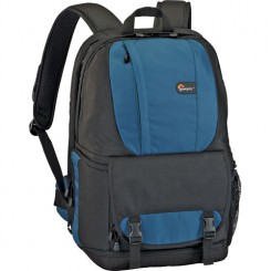 Lowepro Fastpack 250 Backpack Camera Bag (Blue) -Free Shipping!!!