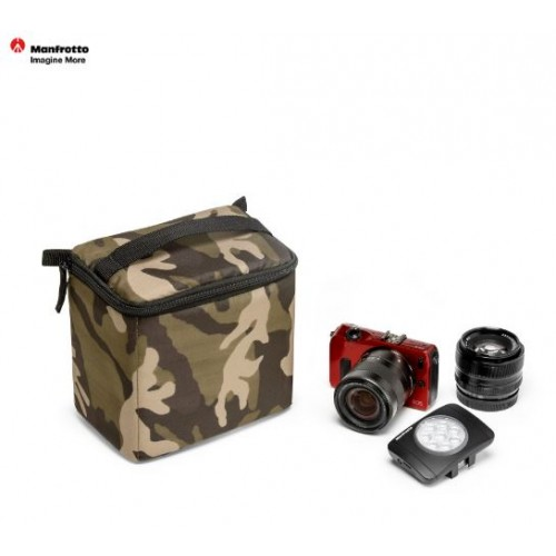 9caba1db7d Manfrotto Street Camera Messenger Bag for DSLR CSC