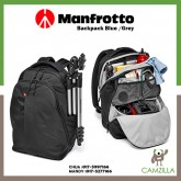 Manfrotto NX camera backpack V Blue/Grey for DSLR/CSC MB NX-BP-VGY