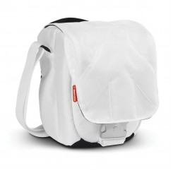 Manfrotto MB SH-4SW Solo IV Holster- White - Free Shipping