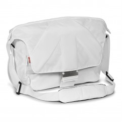 Manfrotto MB SM390-5SW Unica V Messenger- White - Free Shipping