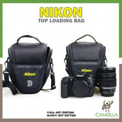 NIKON TOP LOADING BAG