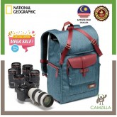 National Geographic NG AU 5350 Australia BackPack For DSLR Camera