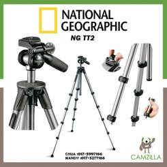 National Geographic NGTT2 TRIPOD