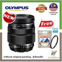 Olympus M.Zuiko Digital ED 12-40mm F2.8 Pro Lens