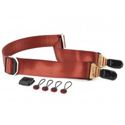PEAK DESIGN SLIDE CAMERA SLING STRAP SUMMIT EDITION-LASSEN
