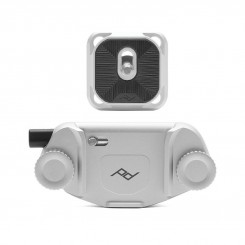 Peak Design Capture Camera Clip v3  (GREY)