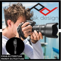 Peak Design CL-3 Clutch Camera Hand-Strap