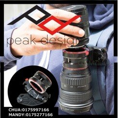 Peak Design Capture Lens- nikon